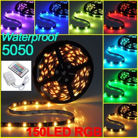 lowest price waterproof led lights harley