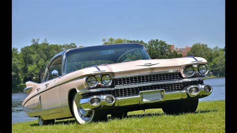 Cadillac Fleetwood Sixty Special Youtube