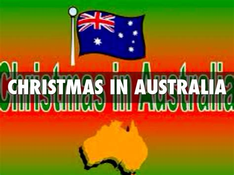 christmas traditions in australia facts in australia by cameron herrera