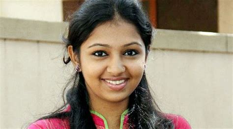 lakshmi menon not ghost in my rajan entertainment news the express