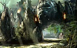 Kong: Skull Island Direction Revealed; First in Kaiju ...