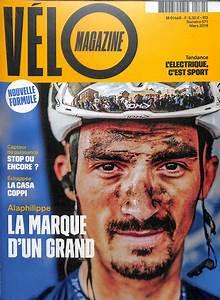 Magazine De Sport : v lo magazine ~ Medecine-chirurgie-esthetiques.com Avis de Voitures