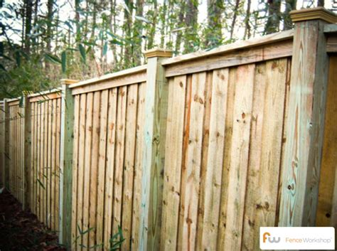 privacy gates and fences a privacy fence gate 187 fencing