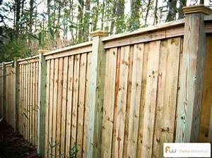 PDF Building A Wooden Privacy Fence Gate Plans Free