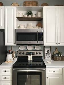 Stove Hood With Fan And Light Microwave Vent Hood Bestmicrowave