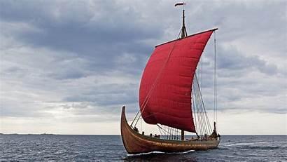 Harald Draken Viking Ship Bjorn Harfagre Seminar
