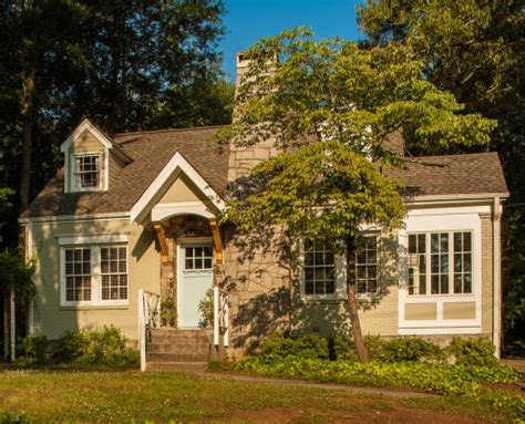 Ways To Give Your Ranch Curb Appeal  Renewal Design