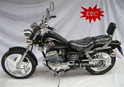 China Cruiser Motorcycle (250cc)