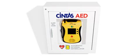 cintas first aid cabinet aed supplies aed cabinets aed accessories cintas