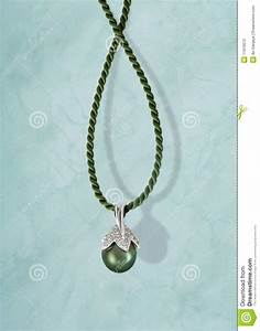 Pearl Necklace Stock Photography - Image: 11979572