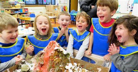 Greenwich Nursery School