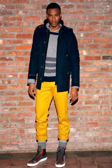Menu0026#39;s Yellow Pants Outfits-35 Best Ways to Wear Yellow Pants
