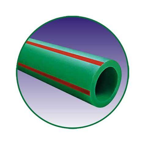 pipa ppr untuk saluran air panas dan dingin kulitas terbaik distributor pipa ppr wavin tigris green surabaya