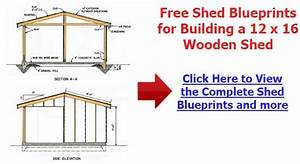 Backyard Shed Plans - Proper Steps For Building a Perfect