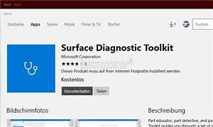 App Store Land ändern : surface diagnostic toolkit als app im windows store update installations anleitung ~ Markanthonyermac.com Haus und Dekorationen