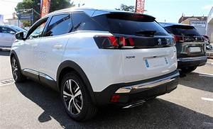 Peugeot 3008 Essai : dtails des moteurs peugeot 3008 2 2016 consommation et avis 2 0 hdi 180 ch 1 6 hdi 100 ch ~ Gottalentnigeria.com Avis de Voitures