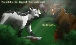 How Could You? by RiverSpirit456 on DeviantArt | Warrior ...
