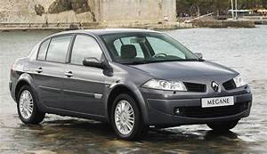 2005 Renault Megane Ii Classic  U2013 Pictures  Information And