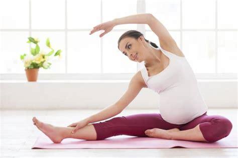 beneficios de hacer ejercicio durante el embarazo ser padres