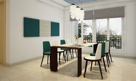 Contemporary Sofas India by Buy Contemporary Dining Room In India Livspace