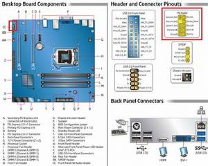 Configure Front Panel In Zebronics Motherboard