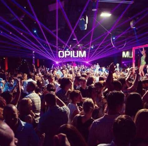 Opium Barcelona (Spain): Hours, Address, Tickets & Tours