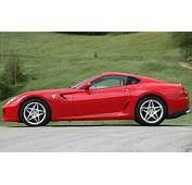 2006 Ferrari 599 GTB Fiorano  Specifications Photo