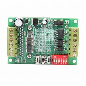 High Quality Tb6560 3a Driver Board Cnc Router Single 1