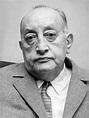 Miguel Ángel Asturias | Guatemalan author and diplomat ...