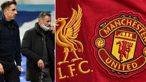 European Premier League: Jamie Carragher's abrupt response ...