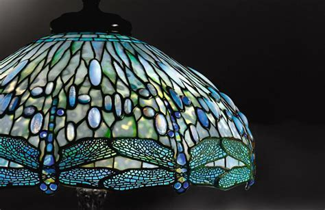 Tiffany Lamps: Price Guide and How to Identify an Original