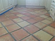 Commercial Kitchen Floor Tile