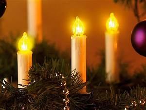 Guirlande Imitation Sapin : guirlande de 20 bougies led pas ch re pour sapin de no l ~ Nature-et-papiers.com Idées de Décoration