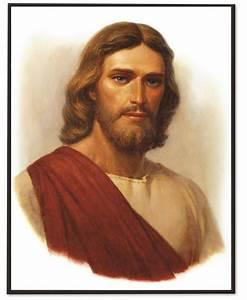 Behold I Am Jesus Christ - 8x10 print (Gary Kapp) - Prints ...