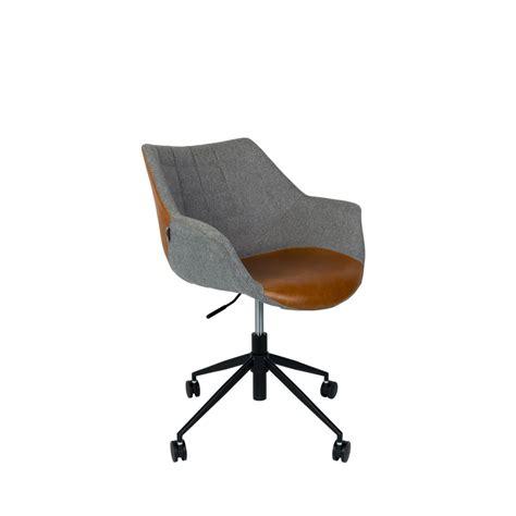 fauteuille de bureau fauteuil de bureau design doulton zuiver drawer