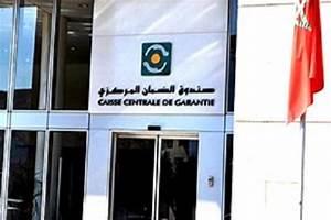 Garantie La Centrale : ccg mouwakaba pour la garantie des pr ts d honneur ~ Medecine-chirurgie-esthetiques.com Avis de Voitures