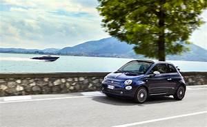 Fiat 500 Décapotable Prix : fiat 500 riva le blog auto ~ Gottalentnigeria.com Avis de Voitures