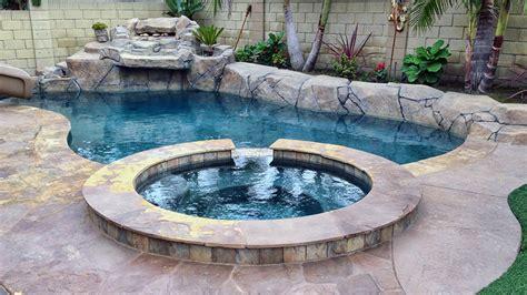 swimming pool  hot tub orange county pools spas