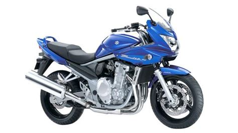 Suzuki Bandit Heavy-bike Gets A Price Cut In Pakistan