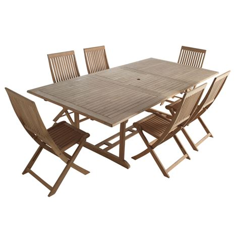 chaise exterieur pas cher emejing tables et chaises de jardin en teck photos