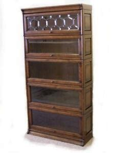 Antique Lawyer Bookcases by Lawyer Bookcase Ebay