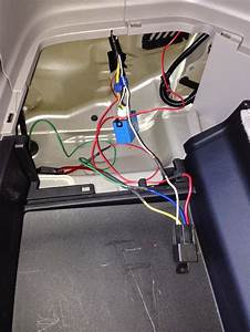 5-pin Flat Towing Conversion