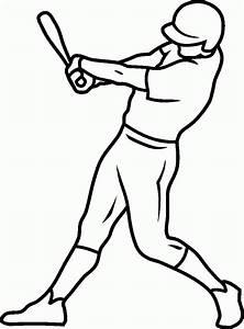 free printable baseball coloring pages for kids best With simpleelectricalcom