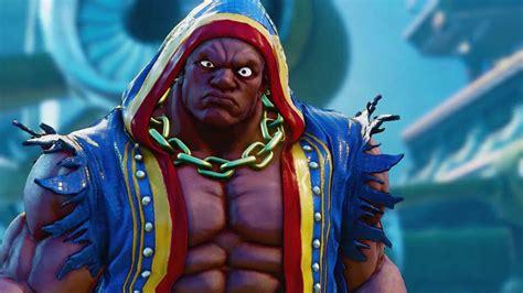 Street Fighter 5 Balrog Online Matches Youtube
