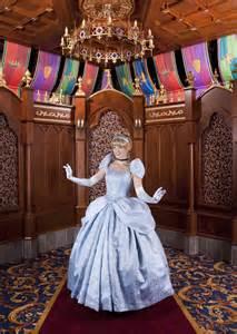 Disney Princess Cinderella Disneyland