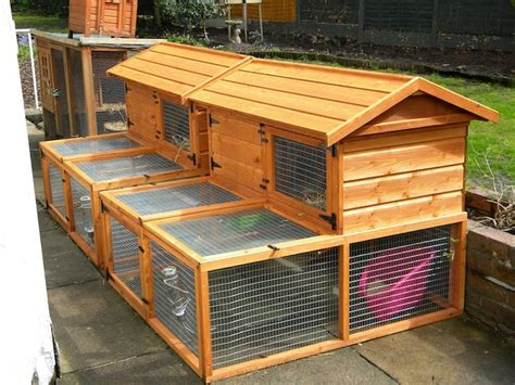 bunny hutches for sale used 1000 ideas about rabbit hutch for sale on