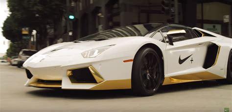 nike speed drops action vehicle engineering