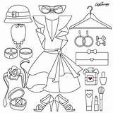 Coloring Pages Clothes Therapy Printable App Iphone Books Sheets Try Colortherapy Colored Adult Getcolorings Print Pag Visit Cool Getdrawings sketch template