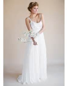 robe simple mariage plus size robe mariage 2015 simple summer bohemian wedding dresses backless