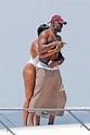 Idris Elba puts on VERY sexy display with thong bikini ...